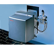 Газовая горелка Weishaupt WG 30 N/1-C, исп. ZM-LN (200-250 кВт)