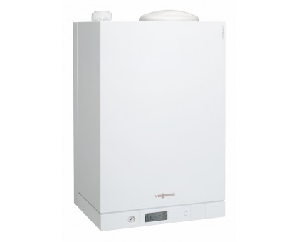 Настенный газовый конденсационный котел Vitodens 111-W 19 кВт (B1LD029)