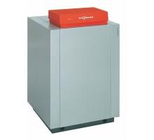 Котел Vitogas 100-f 29 кВт (GS1D875) c автоматикой Vitotronic 100 тип KC4B