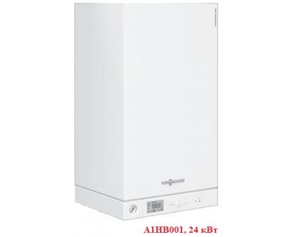 Одноконтурный газовый настенный котел Vitopend 100-w 24 кВт (A1HB001)