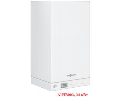 Одноконтурный газовый настенный котел Vitopend 100-w 34 кВт (A1HB003)